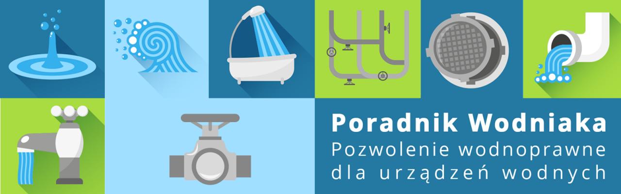 Poradnik Wodniaka cz. 2 - Pozwolenie wodnoprawne dla urządzeń wodnych.